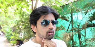 Shashank Ketkar's Facebook account is DEACTIVATED but the actor wasn't bothered that much