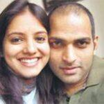 kadambari-kadam-with-first-husband-sameer-desai