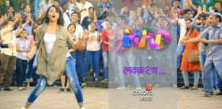 Dance show 2MAD is returning on Colors Marathi