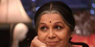 Rohini Hattangadi Is Back With New Serial Sakhya Re