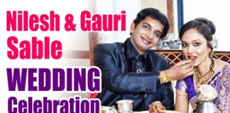 Pallavi Patil & Sangram Samel Honeymoon Photos