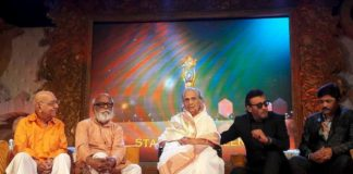 Kalasanskruti Star off screen awards