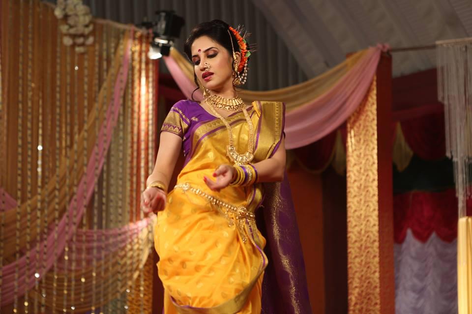 First look of Siddharth Jadhav's 'Manus Ek Mati' is out