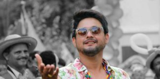 Swapnil Joshi Interview Blow 'Fugay' of Love and Happiness