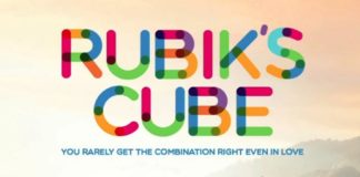 'Rubik's Cube' A Film By Mahesh Manjrekar to Release on 14th April 2017