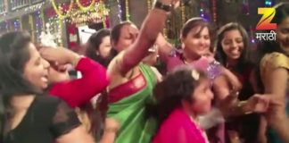 Watch Rana and Anjali Marriage Dance