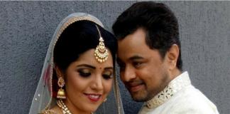 Mukta Barve & Subodh Bhave Together In Hrudayantar