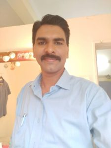 Vithoba Mahadik