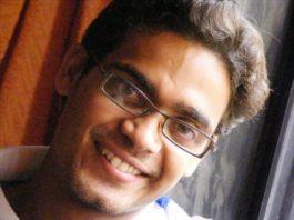 Aniruddha Joshi