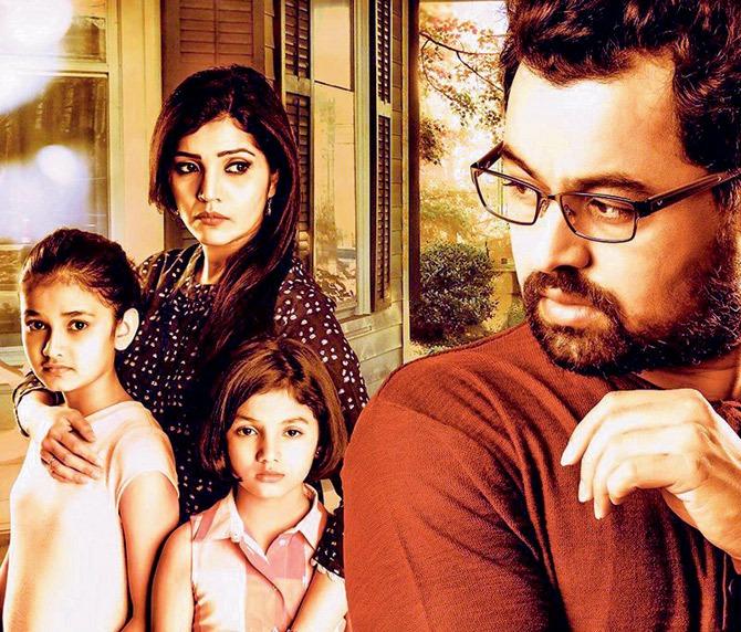 Vikram Phadnis debut 'Hrudayantar' in Marathi as suggested by Riteish Deshmukh hrudayantar story star cast plot subodh bhave mukta barve