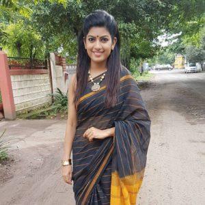 Dhanashri Kadgaonkar