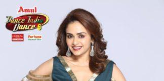 Amruta Khanvilkar to debut as a host in 'Dance India Dance Season 6'