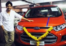 Marathi Actors And Their Cars Marathi Celebrities and Their Rides