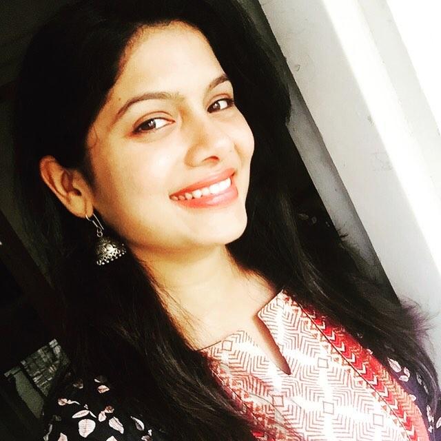 Suruchi Adarkar