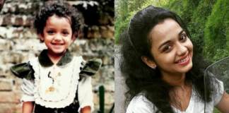 Celebs Wish Happy Children's Day With Childhood Snaps