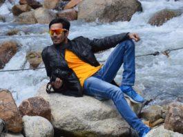 Dushyant Wagh