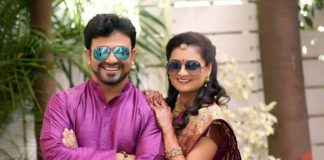 Sachin Deshpande Gets Engaged With Piyusha Bidnur