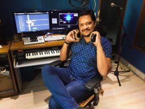 Shashank Powar
