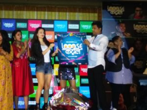 Loose Control's Music Launch Event Held In Full Swag
