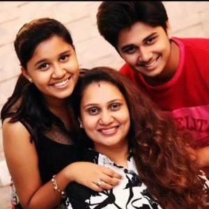 Lakshya's Daughter Swanandi Berde To Debut In Marathi Film