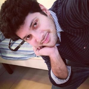 Chat Veera Fame Aditya Deshmukh Selfie Video