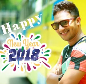 Celebs Wish Happy New Year To Fans