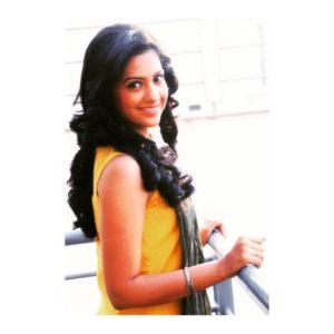 Tejashree Pradhan