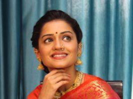 Hruta Durgule's Gudhi Padwa Celebration