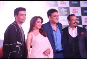 Bucket List Trailer Launched By Karan Johar