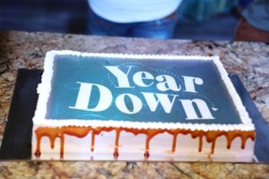 Year Down   Conditions Apply In A Witty Way