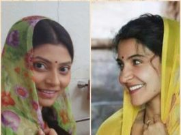 Anushka Copied Reena