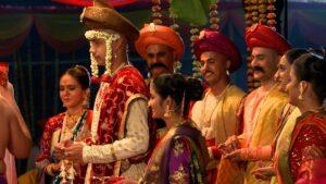 Rama Madhav's Wedding - Swamini